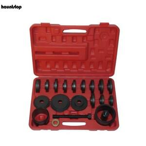 Fwd Front Wheel Tool Kit Drive Bearing Removal Adapter Puller Pulley
