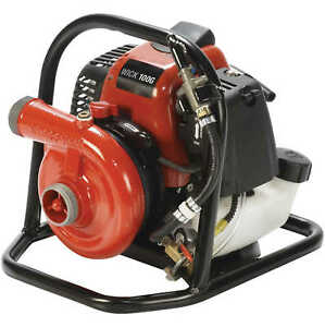 Wick 100g 2 cycle Fire Pump