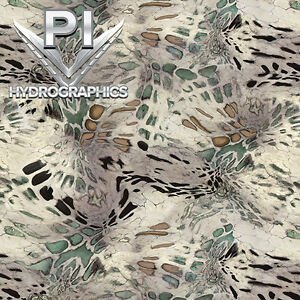 Hydrographic Dip Hydrographic Film Water Transfer Hydro Dipping Camo Hc Rc416