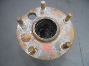 I357 Front Wheel Hub Left Or Right Toro Workman 3200