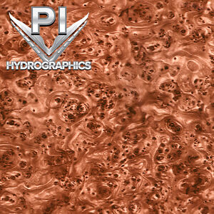 Hydrographic Dip Hydrographic Film Water Transfer Printing Wood Grain Bw 30 20