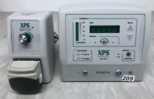 Xomed Xps 2000 Xps Irrigation 18 95500 Power Supply 209