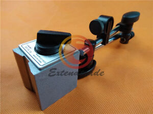 New Mitutoyo 7011s 10 Magnetic Stands For Dial Test Indicators