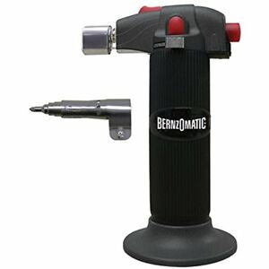Torches Bernz o matic St2200t Micro Flame Butane Kit