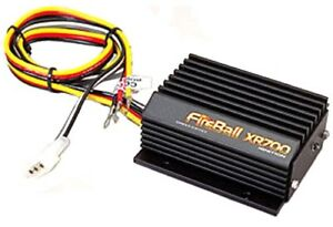Fast 700 0231 Xr700 Points To Electronic Ignition Conversion Kit