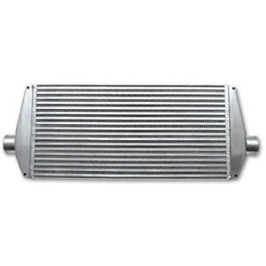 Vibrant Performance 12815 Air to air Intercooler With End Tanks Hp Rating 875 C