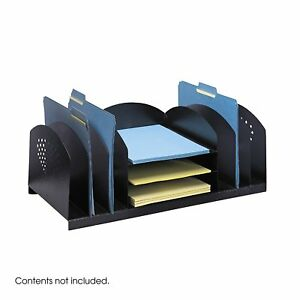 Safco Steel Desk And Wall Organizers