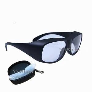 Co2 Laser Safety Glassess Eye Protection Anti Laser Goggles Protective Eyewear