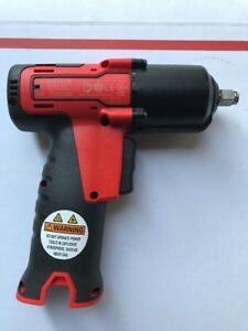 Snap On Cordless Impact Wrench Ct761a