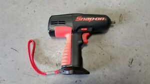 Snap On Cordless Impact Wrench Ct3110 3 8 12 Volt