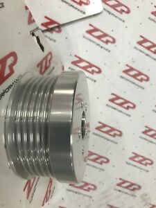Zzperformance Lsj Supercharger Modular Pulley System 2 9 2005 07 Cobalt Ion