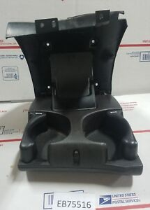 Dodge Ram In Dash Cup Holder Dark Grey Agate 1998 1999 2000 2001 1500 2500 3500