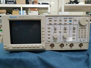 Tektronix_tds540 500 0 Mhz Channels