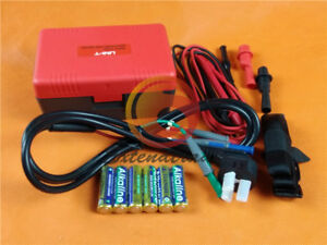Uni t Electrical Insulation Tester rcd Tester continuity vac dc 4 In 1 Ut525