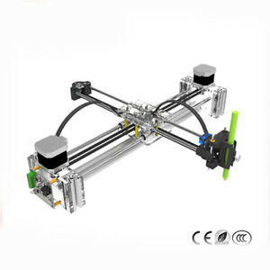 New Xy Drawing 210x297mm Masters Lettering Robot Xy plotter Drawing Robot Kit