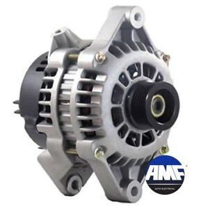 New Alternator Dr 105 Amp 12 Volt Cw For Corsa Vectra Rodeo Sport 8239