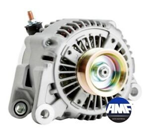 New Alternator Nippondenso 12v For Cherokee 2007 Liberty 3 17 Dorge 11242