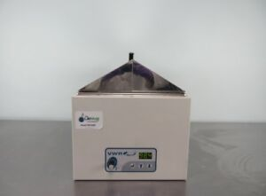 Vwr Shaking Water Bath 89032 226 18l With Warranty See Video