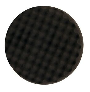 3m 05738 Perfect it Foam Polishing Pad Single Sided Inset Detailing 8 Inch