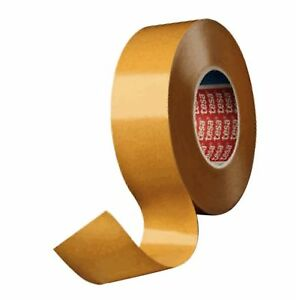 Tesa 4970 Tackified Acrylic Double Sided Filmic Tape With High Adhesion 60 Y