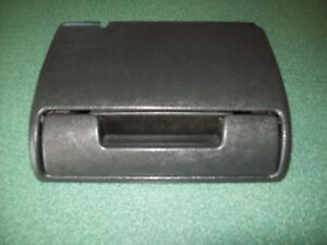 1988 1994 Chevy Gmc Silverado Sierra Suburban Blazer Dash Cup Holder Black