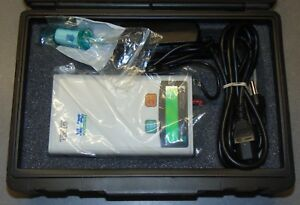 Met One Instruments Gt 321 Hand Held Portable Particle Counter