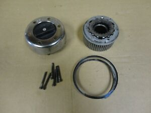 Ford Chevy Dodge Dana 60 Front Manual Locking Hub K30 F350