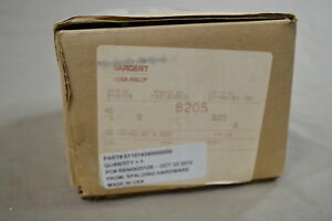Sargent 8205 ln b 26d Office entry Mortise Lock new In Box