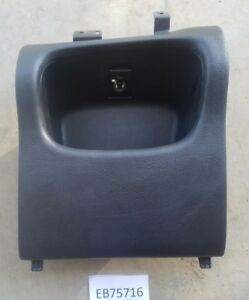 1998 1999 2000 2001 Dodge Ram Dash Cup Holder Delete Map Storage 1500 2500 3500