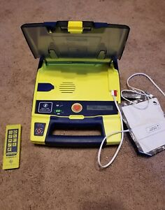 Cardiac Science Trainer Automatic Aed 180 5021 001 Teaching training