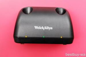 Welch Allyn 71140 Desk Charger For 71670 Rechargeable Handle For Ophthalmoscope