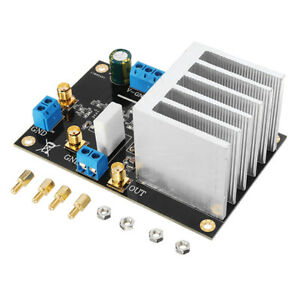 Opa541 Module Power Amplifier Audio Amplifier 5a High Voltage High Current Ampli