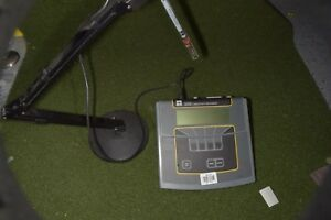 Ysi 3200 Conductivity Instrument With Probe Stand 207173 m3