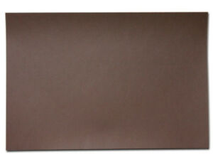 S1201 bramble brown 25 5 x 17 25 blotter paper pack