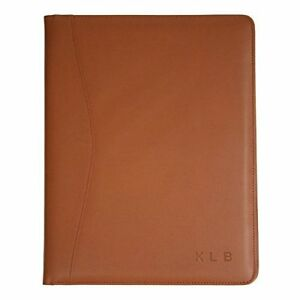 Royce Leather Writing Portfolio Padfolio Presentation Folder Business Case