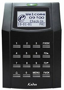Fingertec Access Control Time Attendance Rfid With Pin