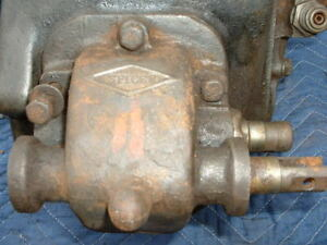 Chevrolet Gmc 4 Speed Gm 590747 With Spicer Pto