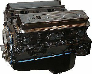 Small block chevy engine parts oem new and used auto parts for blueprint engines bp35511ct1 malvernweather Image collections