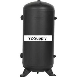 New Campbell Hausfeld Air Receiver Surge Tank Ar8023 Vertical 60 Gal
