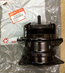 Genuine Honda Odyssey 09 04 Front Engine Motor Rubber Mount 50800 s0x a04