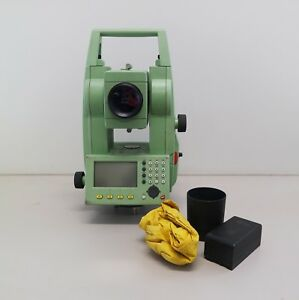 Leica Tcr803 Ultra R300 Total Station