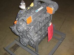 Caterpillar 3034t Remanufactured Engine