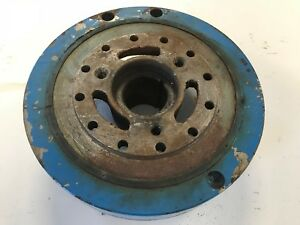 3963532 Bbc Big Block 8 Harmonic Balancer 1970 79 Corvette Mercruiser Chevy 454