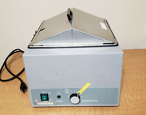 Vwr Sheldon Shel Lab 1212 Heated Water Bath 9020982 Laboratory Science Tested