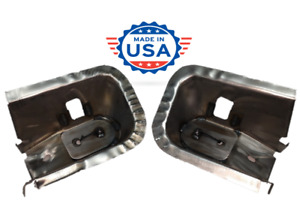1994 2002 Dodge Ram 1500 2500 3500 Die Stamped Front Cab Mounts With Nutplates