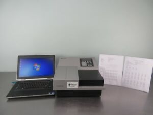 Biotek Elx808lbs Absorbance Microplate Reader With Validation And Warranty