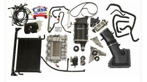 2011 2014 Ford Mustang Supercharger Kit Phase 1 575 Hp Calibrated R2300