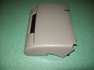 1988 1994 Chevy Gmc Silverado Sierra Suburban Blazer Dash Cup Holder Gray