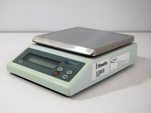 Intelligent Weighing Technology Lab Balance Pd 5000