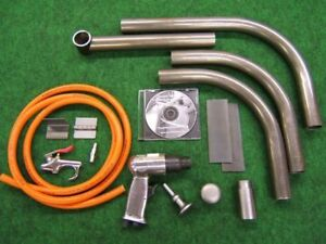Planishing Hammer Kit Power Hammer Pullmax Sheet Metal Shaping English Wheel